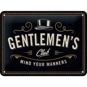 Schild Gentlemen's Club