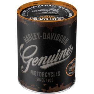 Spardose Harley-Davidson