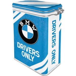Aromadose 7,5x 11x 17,5 cm BMW Drivers Only