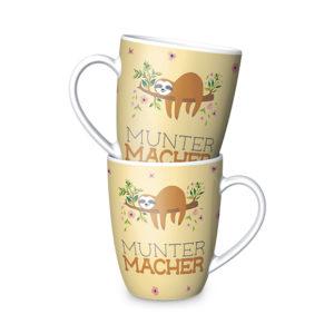 La Vida Tasse Muntermacher 950677