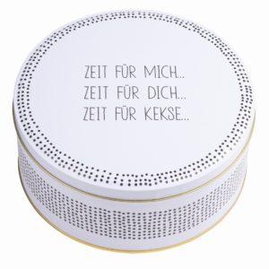 Räder Dose Zeit 14736