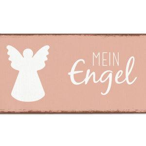 390654LaVida-Schild-Engel