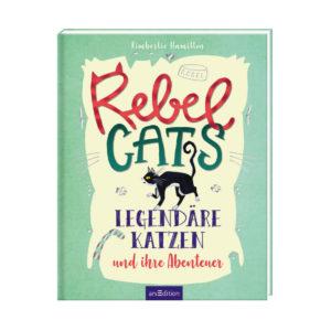 Regel Cats Ars Edition