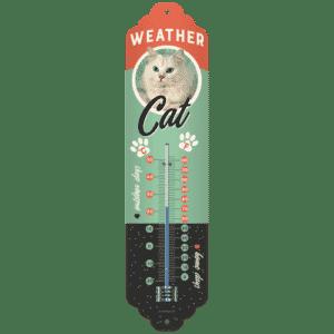 Thermometer Katze 80319