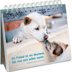 Spiralkalender Für Hundefreunde