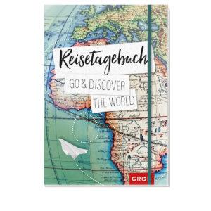 Reisetagebuch von Groh, Go & Discover the world