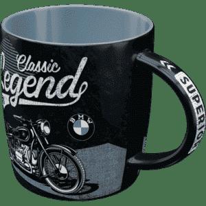 Tasse BMW Classic Legend R5 Motorrad