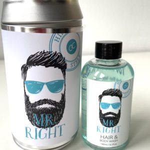 Duschgel Männer Hipster