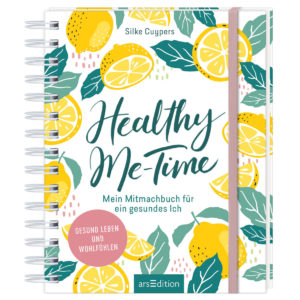 Healthy Me-time Mitmachbuch