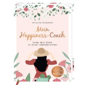 Hillesheim, Mein Happiness-Coach