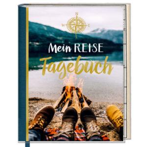 Mein Reisetagebuch Coppenrath