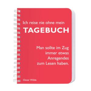 Notizbuch Tagebuch