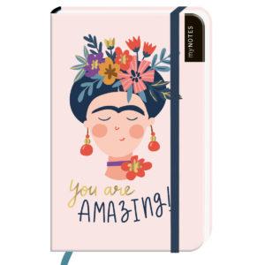 Notizbuch klein You are amazing