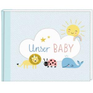 Album Unser Baby