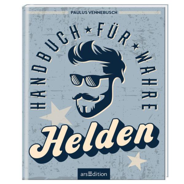 Vennebusch, Handbuch für wahre Helden