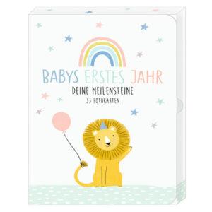 Babys erstes Jahr, Deine Meilensteine