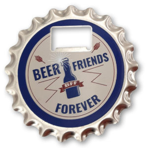 Bieröffner Beerfriends