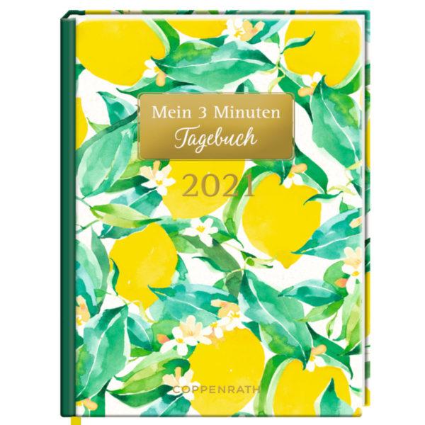Mein 3 Minuten Tagebuch