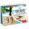 Mein Urlaubs Countdown