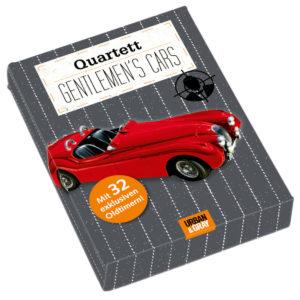 Quartett Gentlemen's Car