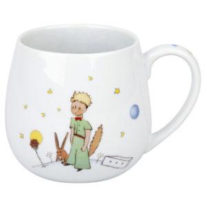 Kuschelbecher Der kleine Prinz