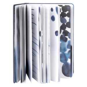 Notizbuch räder Universe