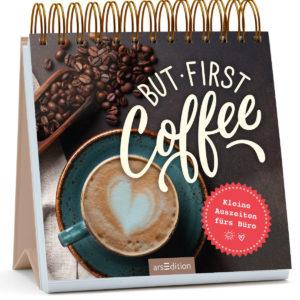 But first coffee, Geschenke Tassen, Tasse Geschenkidee & Geschenke für die Küche