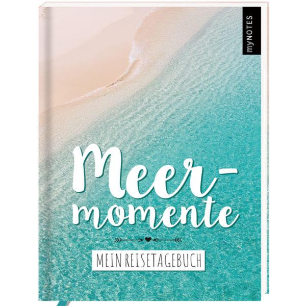 Meermomente Reisetagebuch