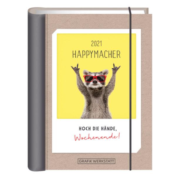 Happymacher 2021