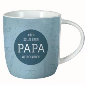 Tasse Porzellan Jeder sollte einen Papa