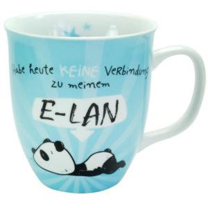 E-lan Tasse