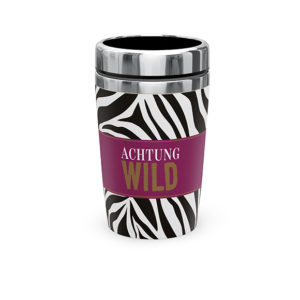 Thermo To Go Achtung Wild
