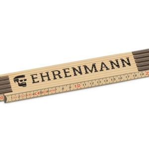 Zollstock Ehrenmann
