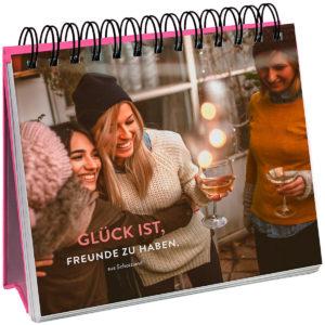 Spiralbuch Mädelsabend, Geschenke für Freundin, Geschenke für beste Freundin, Geburtstagsgeschenk für Freundin, Geschenkidee für Freundin