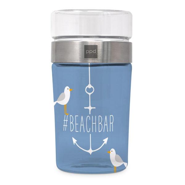 Beach Snack to go