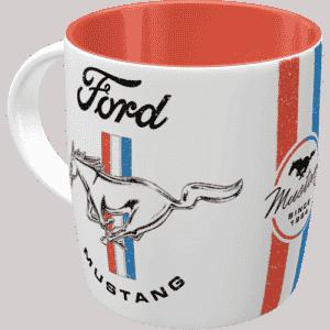 Tasse Ford Mustang