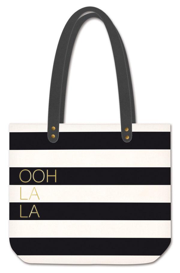Shopper Ooh la la