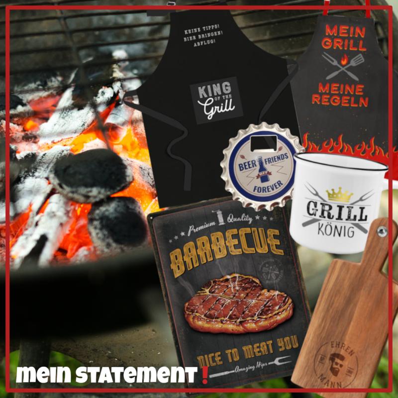 Grillen, Steak, Barbecue