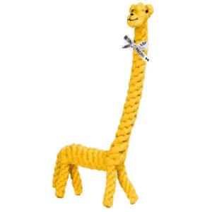 Hundespielzeug Greta Giraffe